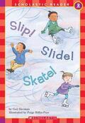 Slip! slide! skate! 표지 이미지
