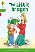 (The) little dragon