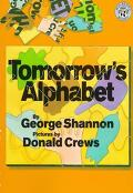 Tomorrow's Alphabet 표지 이미지