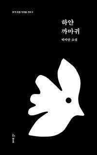 하얀 까마귀 : 박지안 소설